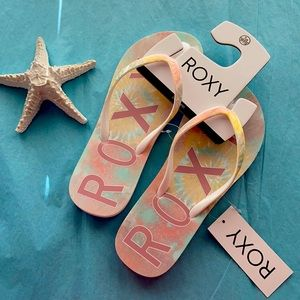 Roxy woman's sandals